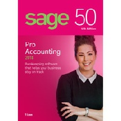 Sage 50 Pro Accounting Features (formerly Peachtree)
