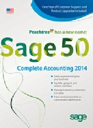 Sage 50 Complete Accounting Features (formerly Peachtree)